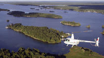 Thousand Islands Helicopter Tour, Thousand Islands, Helicopter Tours