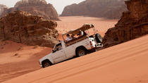Full-Day Wadi Rum from Aqaba, Aqaba, Private Day Trips