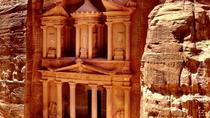 petra private day tour from Aqaba, Aqaba, Day Trips