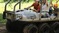 Bear Crawler Adventure plus Activity Pass at Foxfire Mountain Adventure Park, Pigeon Forge, 4WD, ...