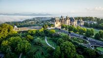 Biltmore Admission with Self-Guided Audio Tour & Lunch, Asheville, Self-guided Tours & Rentals
