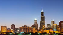 Private Guided SUV Tour for up to 4 Guests, Chicago, null