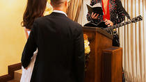 Elvis Wedding at Graceland Wedding Chapel