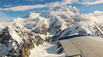 Flugexpedition zur Nordwand des Denali, Denali National Park, Air Tours