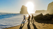Boutique 12 Apostles Great Ocean Road Walk with Gourmet Lunch a Full-Day Guided Touring Experience, ...