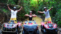 Kuranda Australian Bushland ATV or Argo Tour, Cairns & the Tropical North, 4WD, ATV & Off-Road ...