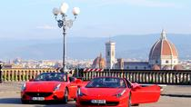 Ferrari Test Drive in Florence, Florence, Hop-on Hop-off Tours