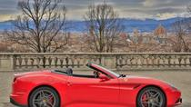 Ferrari Test Drive in Florence, Florence, Once in a Lifetime Experiences