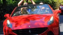 Ferrari Test Drive in Florence, Florence, Ports of Call Tours