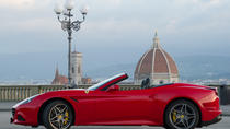 Proefrit met Ferrari in Florence, Florence, Once in a Lifetime Experiences