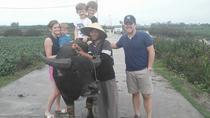 Hoi An Countryside Tour with Bamboo Basket Boat Rowing , Buffalo Ride, Farming, Hoi An, 4WD, ATV &...