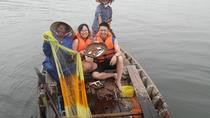 HOI EEN FISHERMAN & WATERWAY TOUR, Hoi An, 4WD, ATV & Off-Road Tours