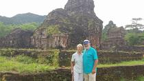 MY SON SUNRISE TOUR From HOI AN or DA NANG, Hoi An, Private Sightseeing Tours