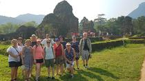 Private Shore Excursion From Tien Sa Da Nang Port to Visit My Son Holyland TOUR, Hoi An, Ports of...