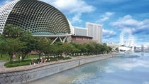 Visite privée - Visite de Heartland et Changi, Singapore, Private Sightseeing Tours