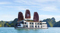 Overnight Halong Bay Cruise with Pelican, Halong Bay, Multi-day Cruises