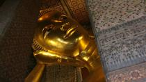 6-Hour Best of Bangkok City Tour including Lunch, Bangkok, Bike & Mountain Bike Tours