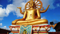 6 Hours Best Of Samui City Tour, Koh Samui, Private Day Trips