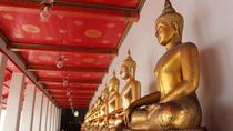 Shore Excursion: Full-day Bangkok City Tour from Laem Chabang Port, Bangkok