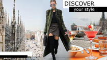 Discover Your Style, Milan, Shopping Tours