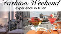 The Milan Fashion Weekend Experience, Milan, Shopping Tours