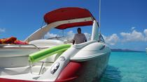 Private Charter to British Virgin Islands, St Thomas, Private Sightseeing Tours