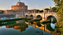 Castel Sant Angelo Private Guided Tour in Rome, Rome, Skip-the-Line Tours