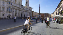 Full Day Bike Group Tour of Rome - City Center and Panoramic Views, Rome, Skip-the-Line Tours