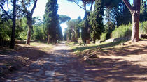 Guided Bike Tour of Appian Way and Aqueducts Park, Rome, Ancient Rome Tours
