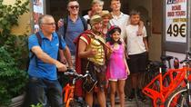 Half-Day Guided Bike Tour of The Other Face of Rome, Rome, Food Tours