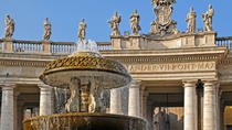 Holy Tour: Vatican Museum and Sistine Chapel tour plus Castel Sant' Angelo tour, Rome, Full-day ...