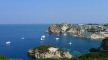Ponza and Palmarola Boat Tour from Terracina with Lunch, Lazio, Other Water Sports