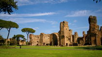 Private Tour of the Baths of Caracalla in Rome, Rome, Private Sightseeing Tours
