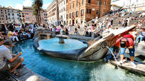 Private Tour: Rome's Squares and Fountains, Rome, Walking Tours