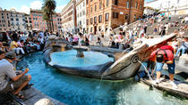 Private Walking Tour of Rome Squares and Fountains, Rome, Bike & Mountain Bike Tours