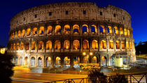 Rome by Night Private Sightseeing Tour, Rome, Walking Tours