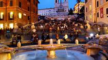 Rome Highlights Walking Group Tour Rome Squares and Fountains, Rome, Night Tours