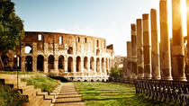 Skip the Line: Colosseum Official Guided Tour - Entrance Fee Included, Rome, Skip-the-Line Tours