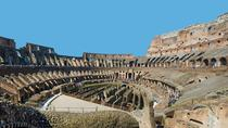 Skip the Line: Colosseum Official Guided Tour - Entrance Fee Included