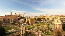Skip the Line: Colosseum, Palatine Hill and Roman Forum Official Guided Tour - Entrance fee ...