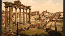 Skip the Line: Colosseum Palatine Hill and Roman Forum Official Guided Tour - Only for Ticket or...
