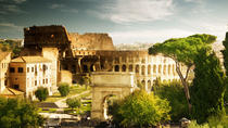 Skip the Line: Colosseum, Palatine Hill and Roman Forum Official Guided Tour - Entrance fee...