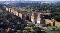 Special Private Kids Tour: Rome upon the Walls and Undergrounds, Rome, Kid Friendly Tours &...
