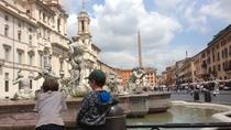 Tour Privato per bambini speciali: Highlight of Rome e Hidden Treasures, Rome, Kid Friendly Tours & Activities