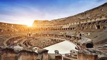 Viator Exclusive: Flex-Pass Skip-The-Line Colosseum Tour, Rome, Viator Exclusive Tours