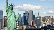 Private New York City Sightseeing Tour and Round-Trip Ferry, New York City, Waterskiing & Jetskiing