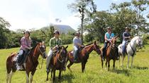 Arenal Wilberth Stable, La Fortuna, Day Trips
