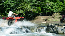 ATV Adventure in La Fortuna, La Fortuna, 4WD, ATV & Off-Road Tours