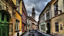 Day Trip to Sopron the Jewel Box of Hungary , Budapest, Day Trips