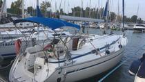 Sailing on Lake Balaton, Hungary, Budapest, Day Cruises
